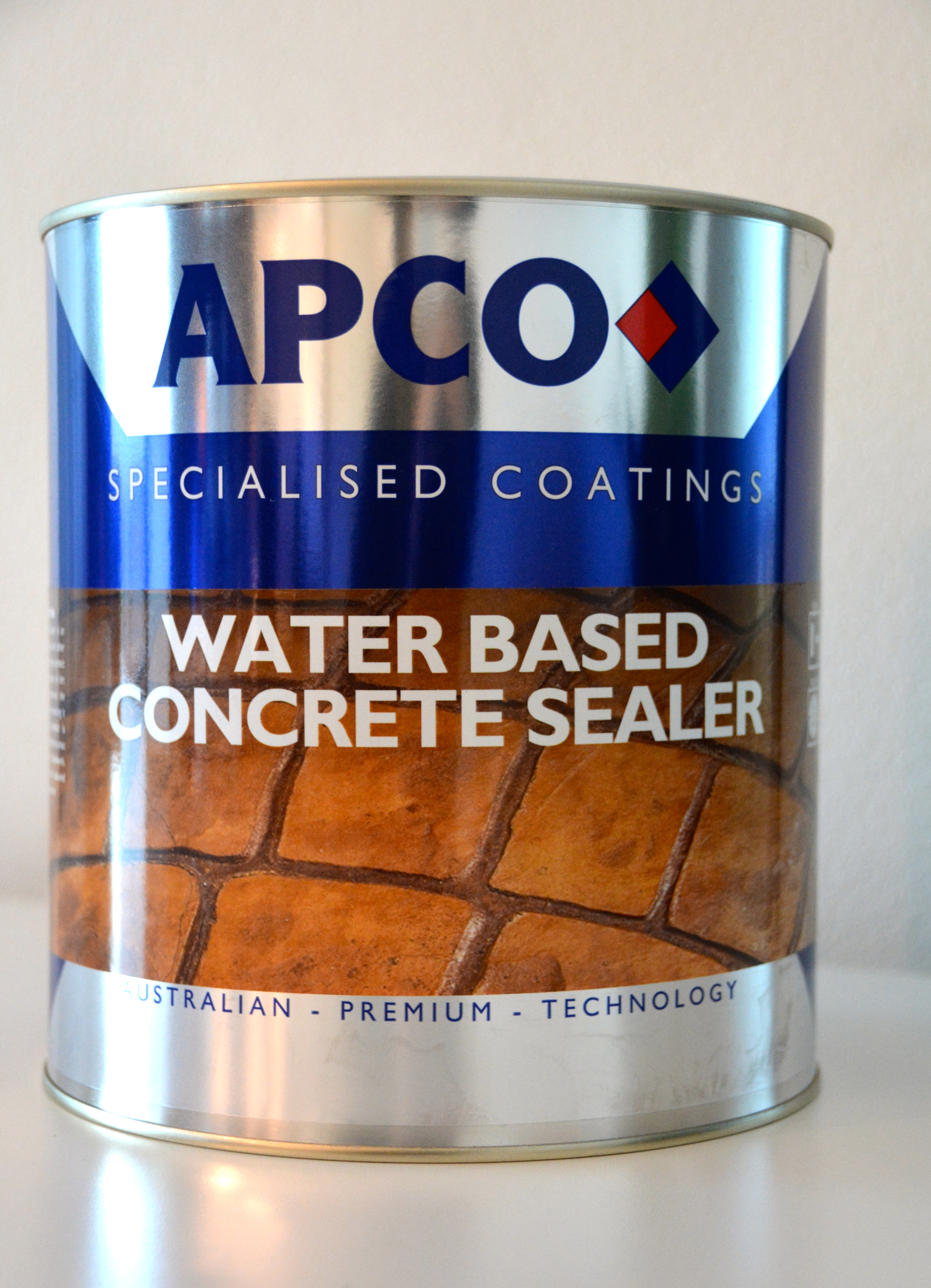 Water Based Concrete Sealer Paint Online