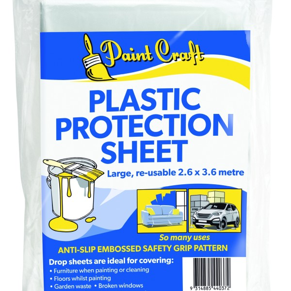 Paint Craft Light Protection Sheet 2.6 x 3