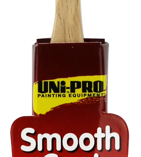 Smooth Coat Synthetic Brush 12mm 1