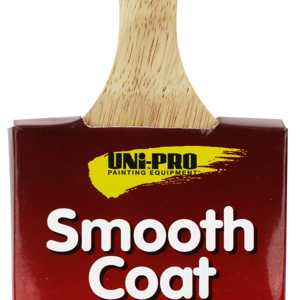 Smooth Coat Synthetic Brush 88mm 1