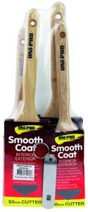 Smooth Coat Sash Cutter 4 Pack