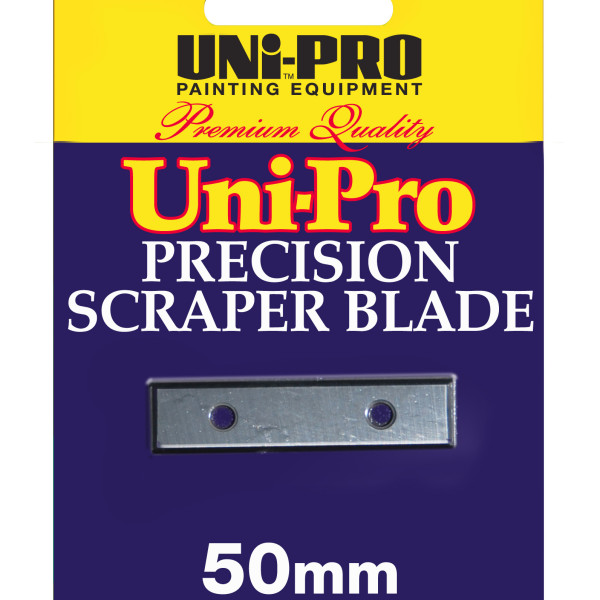 UNi-PRO H/Duty Tungsten Blade Single 50mm 1