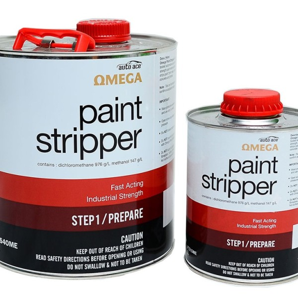 Heavy Duty Paint Stripper 1