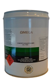 Concrete Sealer Thinner 1