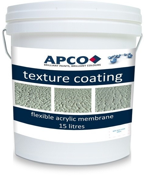 Texture Acrylic Primer Sealer 1