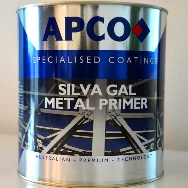 Apco Silva Gal Metal Primer Paint Online