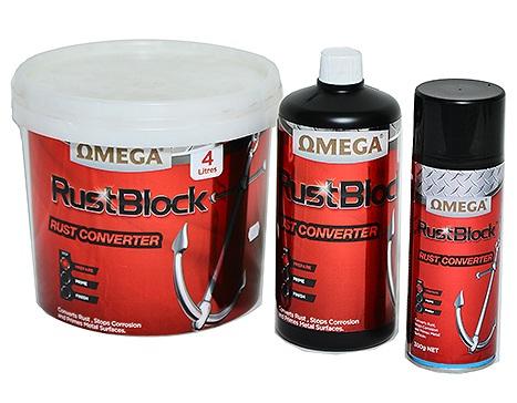Rustblock Rust Converter 1