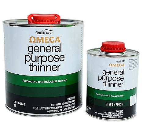 General Purpose Thinner 1