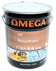 299 Wood Primer Oil Based