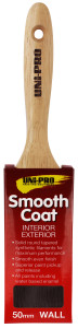 Smooth Coat Synthetic Brush 50mm
