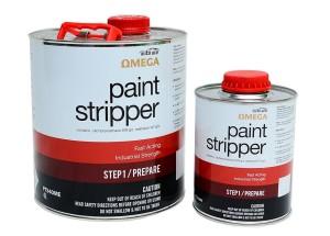 Heavy Duty Paint Stripper