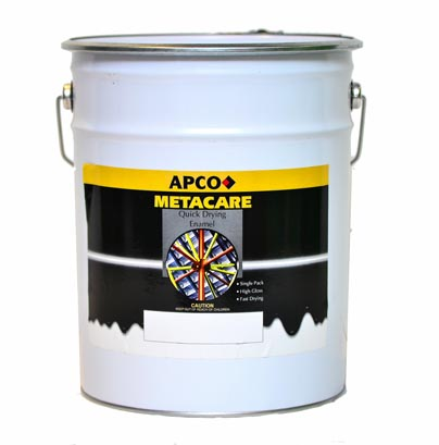 Metacare Quick Drying Enamel 1