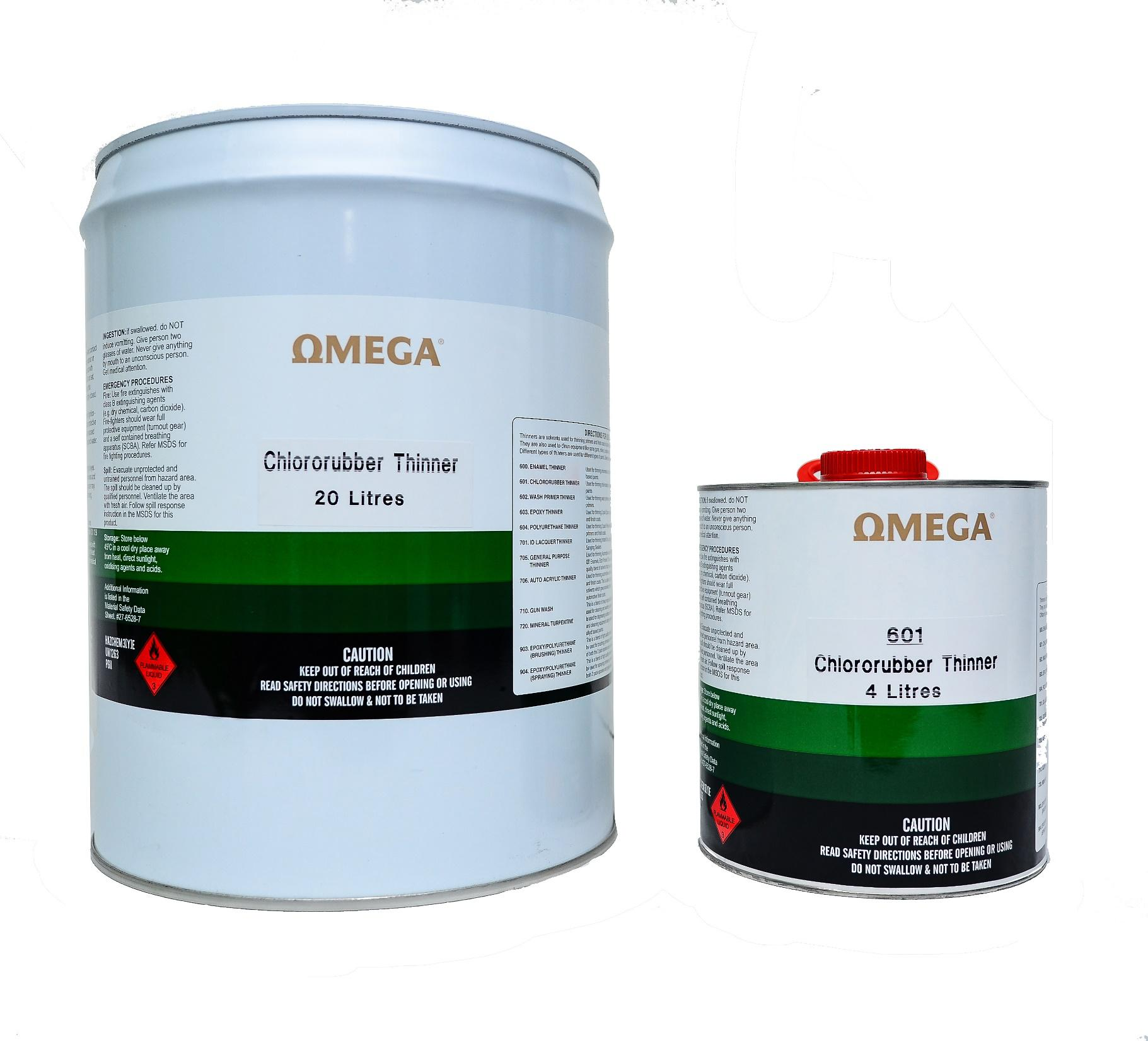 Chlorinated Rubber Thinner Paint Online