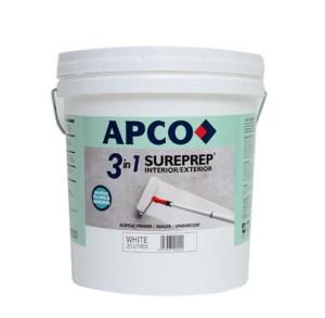 SurePrep 3 in 1 Acrylic Primer/Sealer/Undercoat