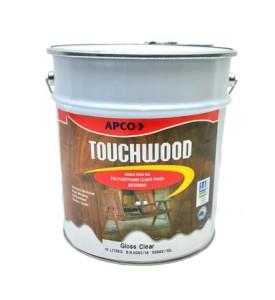 Touchwood Polyurethane Clear