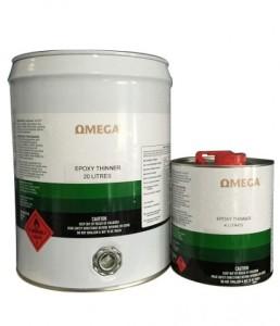 Omega Epoxy Thinner