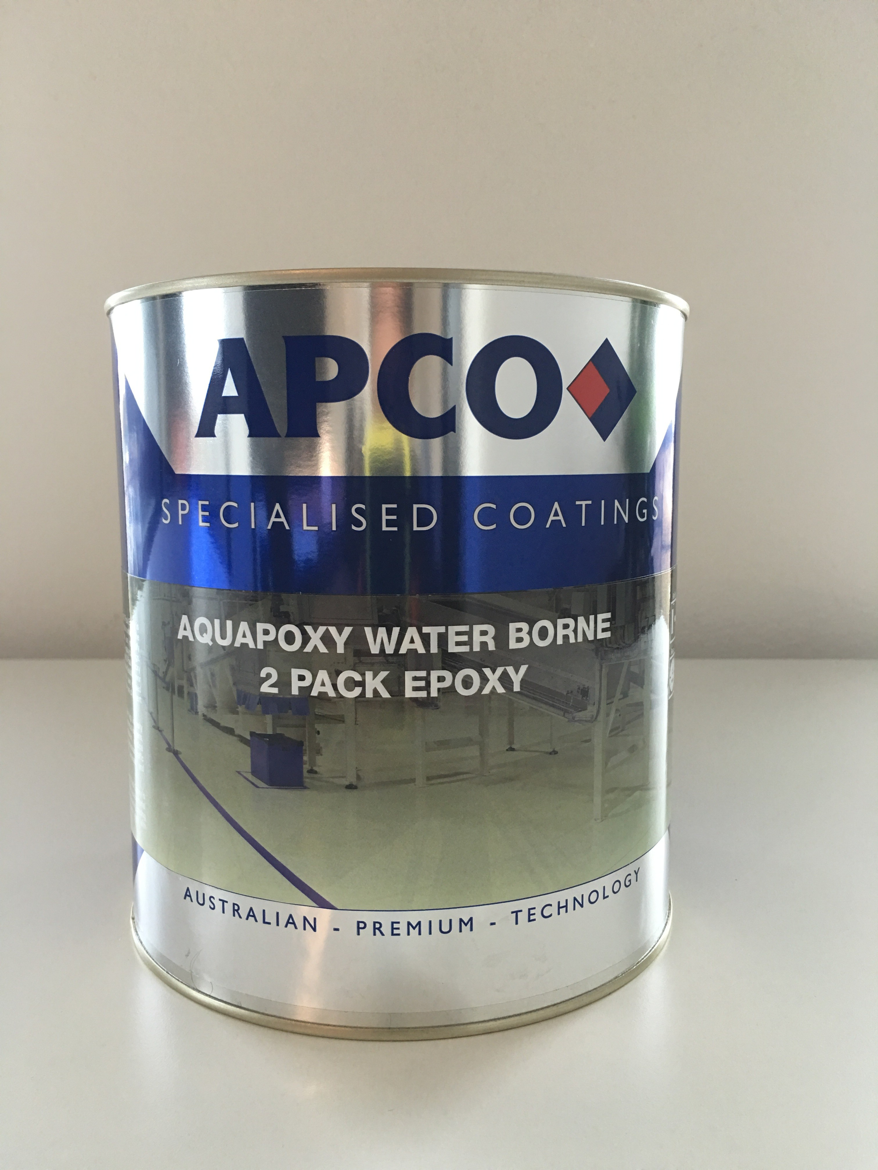 Aquapoxy Water Based 2 Pack Epoxy Paint Online