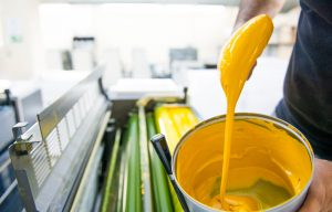 paint online yellow paint