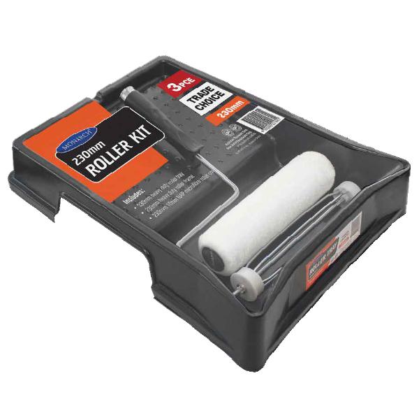 Monarch Roller Kit – 3 pce
